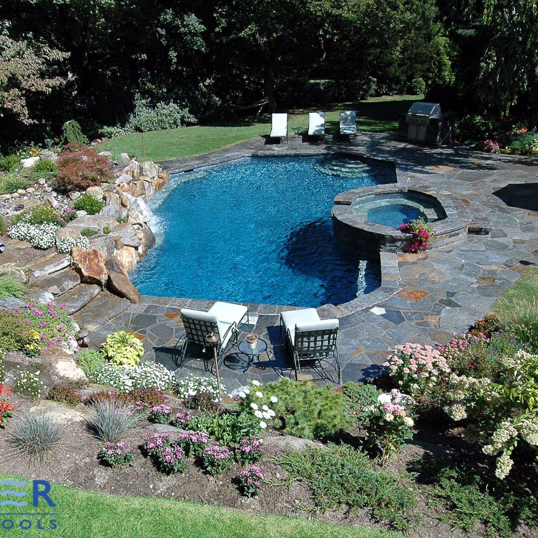 Swimming Pool Builders in Fairfield County/Westchester| Custom ...
