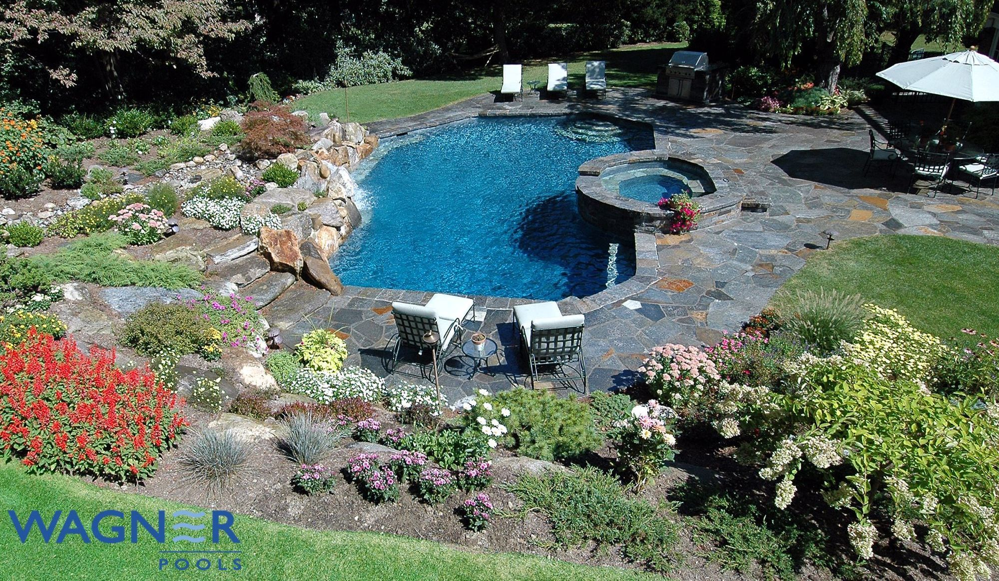 ... Natural Pools #002 By Wagner Pools ...