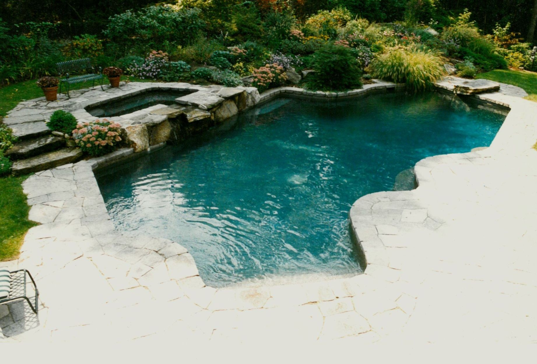 ... Natural Pools #006 By Wagner Pools ...