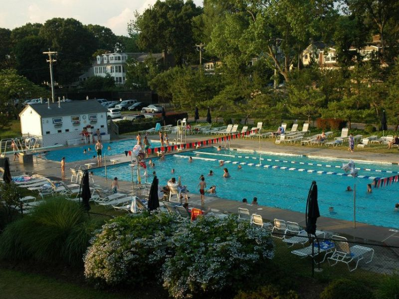 Commercial Pool Builders Connecticut   Wagner Pools   Wagner